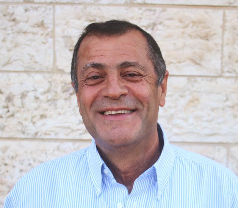 Gabi Nachmani